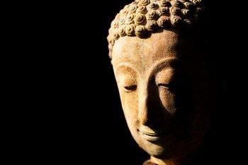 Buddha Shadows Thailand KevinLJ