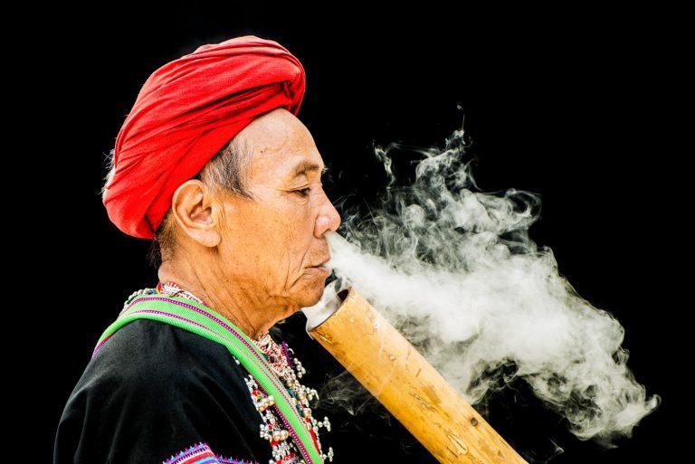 Portfolio of KevinLJ © Kevin Landwer-Johan Lahu Smoker
